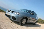 Essai Seat Ibiza Ecomotive : l'écologie sans sacrifice