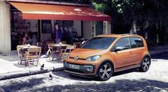 Volkswagen cross up! (2017) : le plus petit SUV de la gamme VW ?