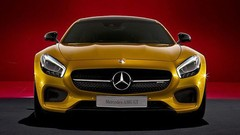 Mercedes AMG : une GT quatre portes à venir pour concurrencer Porsche