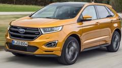 Essai Ford Edge 2.0 TDCi (210 ch) : l'outsider