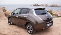 Essai Nissan Leaf : que se passe-t-il quand il n'y a plus d'autonomie ?