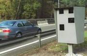 Vitesse : un rapport de police remet en cause les radars