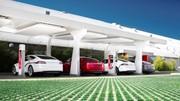 Des nouveautés chez Tesla pour 2017