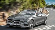 Essai Mercedes S500 Cabriolet : Douceur de vivre