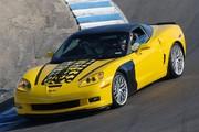 Corvette : Puissante la prochaine la ZR-1