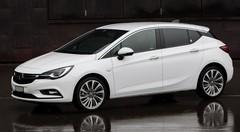 Essai Opel Astra 1.6 Turbo : Le renouveau d'une étoile