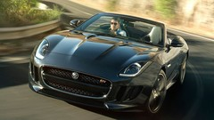Une Jaguar F-Type à moteur Diesel en préparation ?