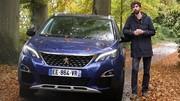 Essai nouveau Peugeot 3008 1.6 BlueHDi 120 2017 : que vaut-il dans sa version diesel la plus populaire ?