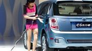 Le futur de la voiture électrique se trouve en Chine