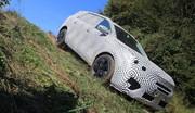 Premier essai Peugeot 5008 HADC : Le pro des descentes