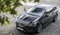 Essai Renault Mégane GrandTour 1.6 dCi : Familiale supérieure