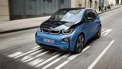 La BMW i3 aura finalement une suite