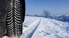 Pneus hiver : 15 % des Français les adoptent !