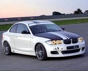 BMW Série 1 tii Concept : Elle a son p'tii caractère