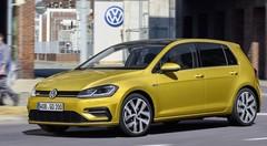 Volkswagen Golf 7 facelift 2017 : une mise à jour subtile et surtout technologique