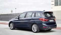 BMW: le monospace Série 2 Active Tourer est un succès