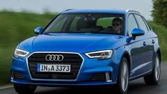 Essai Audi A3 Sportback 2.0 TDI quattro : Arme toutes saisons