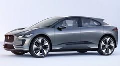 Jaguar I-Pace: nouvelle race de félin électrique