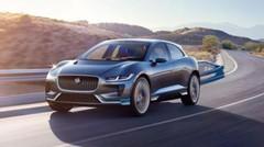 Un concept-car Jaguar I-Pace 100% électrique