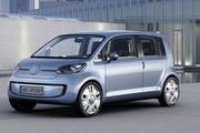 Volkswagen Space up! : Après la up!, voici la Space up!