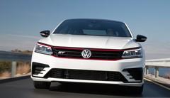 Volkswagen dévoile un concept de Passat GT de 280 ch