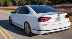La Volkswagen Passat américaine s'habille en GT pour Los Angeles