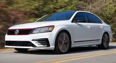Volkswagen : Une Passat GTI ?