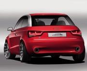 Audi Metroprojet Quattro : Evolution raisonnée