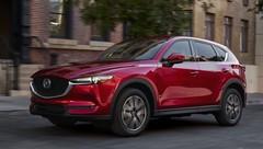 Nouveau Mazda CX-5 (2017) : le SUV Mazda remis au goût du jour