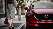 Mazda CX-5, la phase 2 est à Los Angeles