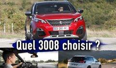 Guide d'achat Peugeot 3008 : tous nos essais, tous nos conseils