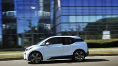 Électriques - BMW mécontent des nouvelles règles du bonus