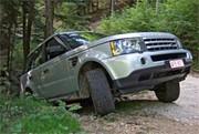 Essai Land Rover Range Rover Sport TDV8 HSE bva6 - 272 cv