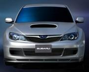 Subaru Impreza WRX STI : La gardienne du temple