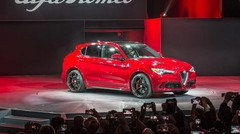 Jaguar, Alfa, Porsche, les nouveautés en vidéo et photos live !