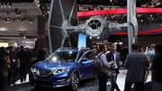 Salon de Los Angeles : quand l'automobile fait son cinéma