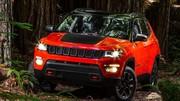 Jeep dévoile le Compass