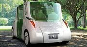 40ème Tokyo Motor Show 2007 : Un grand pas dans l'avenir