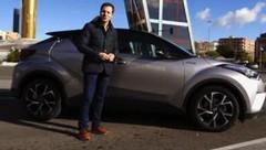 Essai : le nouveau Toyota C-HR peut-il bousculer Peugeot et Renault ?