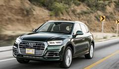 Essai Audi Q5 : Table rase