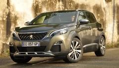 Essai Peugeot 3008 Blue-HDi 120: Des qualités routières hors pair
