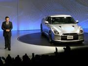 Nissan GT-R : Enfin !
