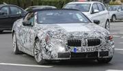 BMW Série 8 Coupé et Cabriolet