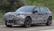 Le SUV à venir Jaguar I-Pace de sortie