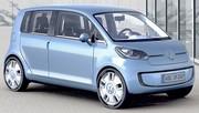 Volkswagen space up! Aussi cool que spacieuse