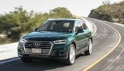 Essai Audi Q5 (2017) : le test du nouveau Q5 essence et diesel