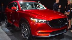 La Mazda CX-5 avec un diesel pour les Etats-Unis