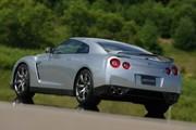 Nissan GT-R : walkyrie en kimono
