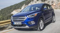 Essai Ford Kuga : Seconde session !