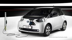 Toyota s'organise étrangement pour développer des électriques : Sans Panasonic ?